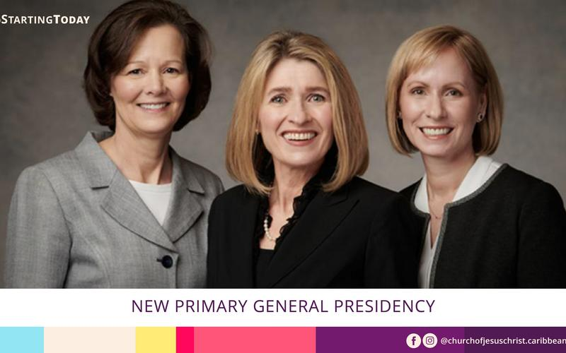 Meet the 11 New Leaders Announced at General Conference