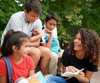 Soutenir les enfants et les jeunes: une retransmission pour les parents et les dirigeants
