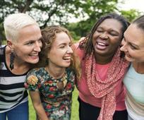 Ser mujer y pertenecer a la sociedad de socorro: Un gran privilegio