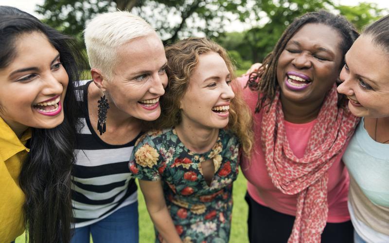 International Women's Day, Relief Society