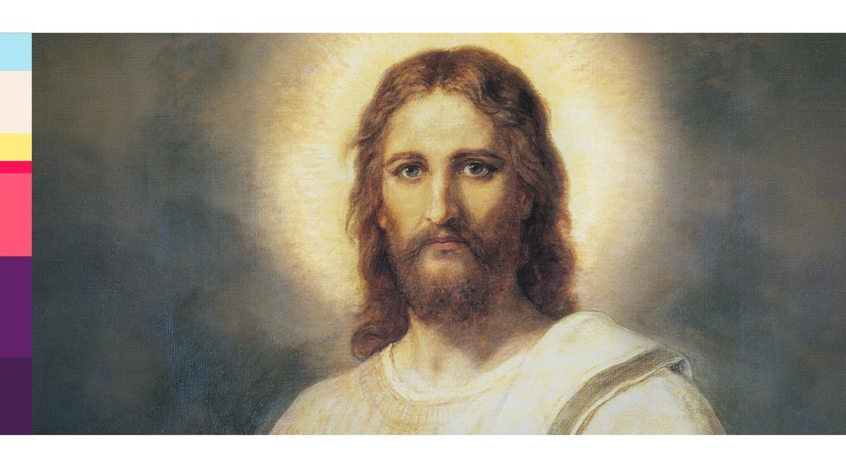 Él vive, musical de Pascua