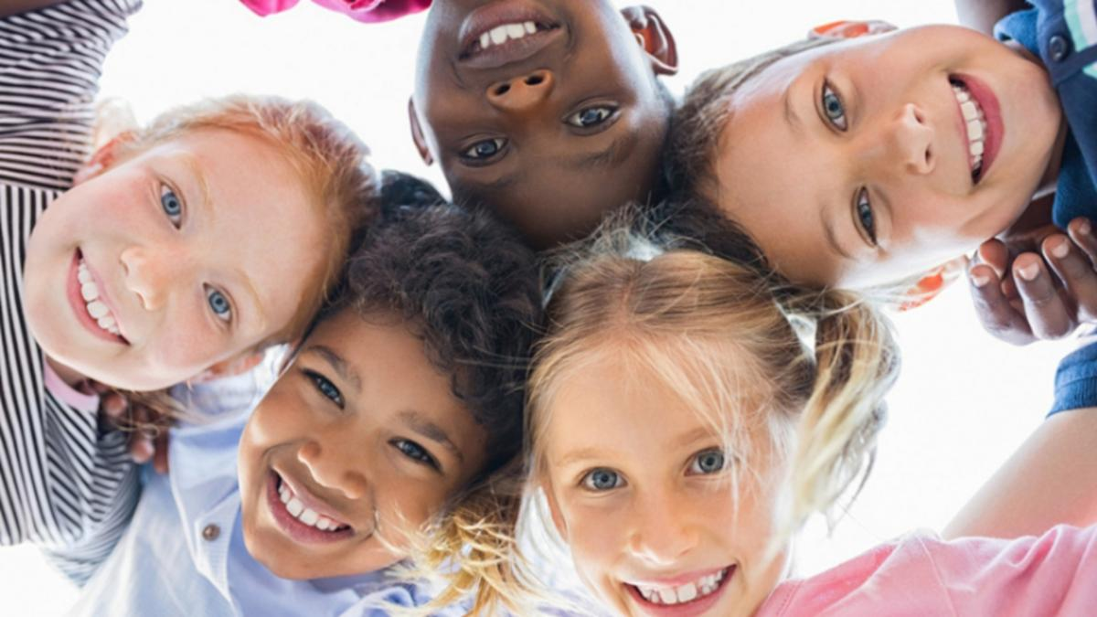 Émission « D'ami à ami » pour les enfants