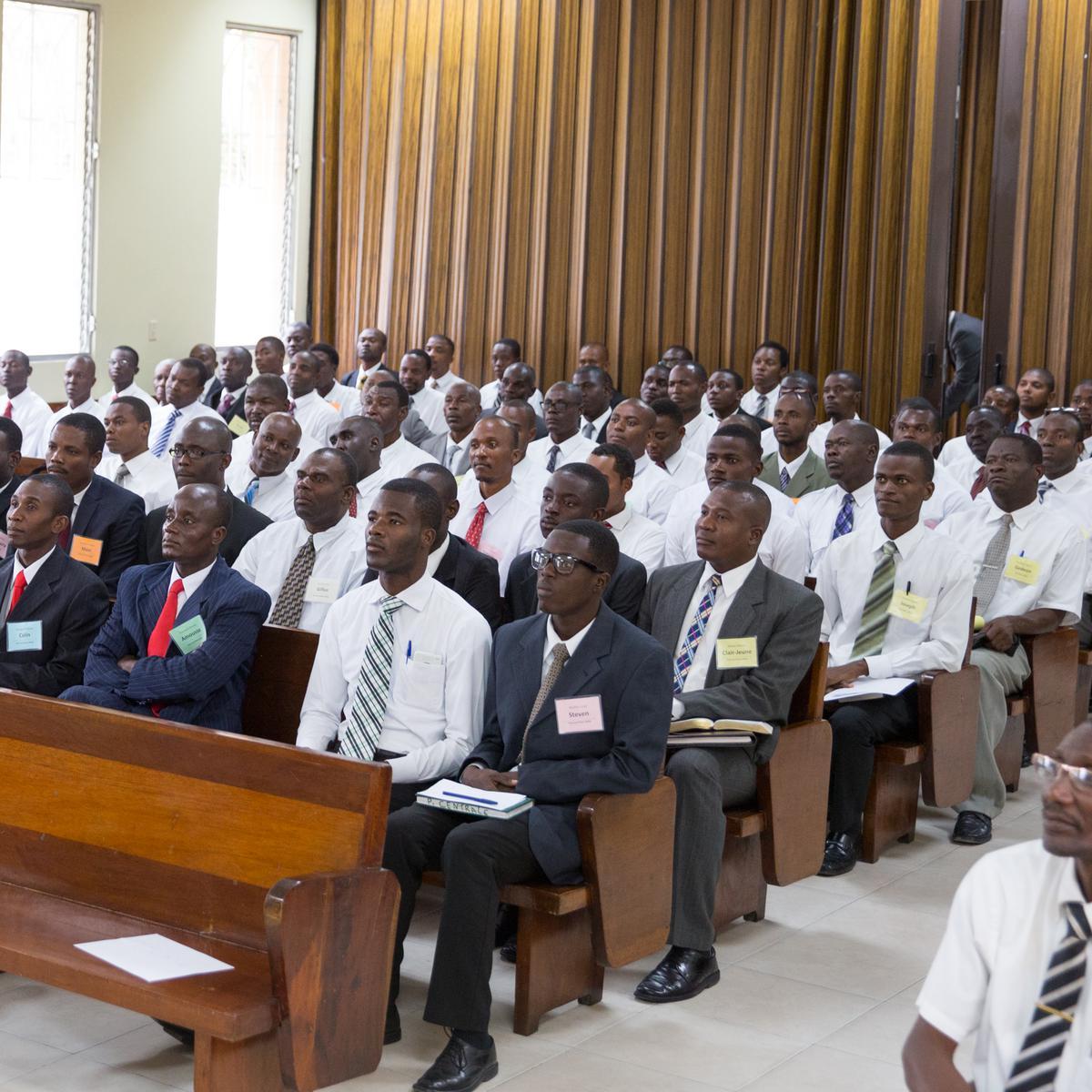 Conferencia Sacerdocio