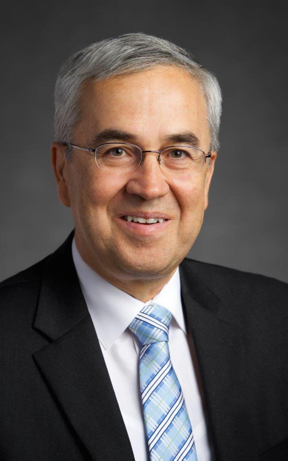 Elder Gonzalez