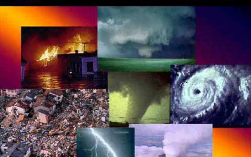 Plan d'intervention d'urgence Interrégion des Antilles