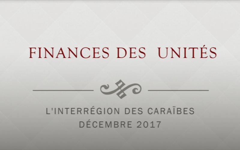Image Finances des Unités