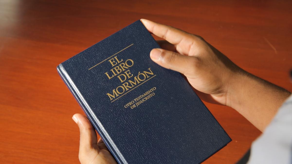 El Libro de Mormón