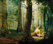 Joseph Smith first vision