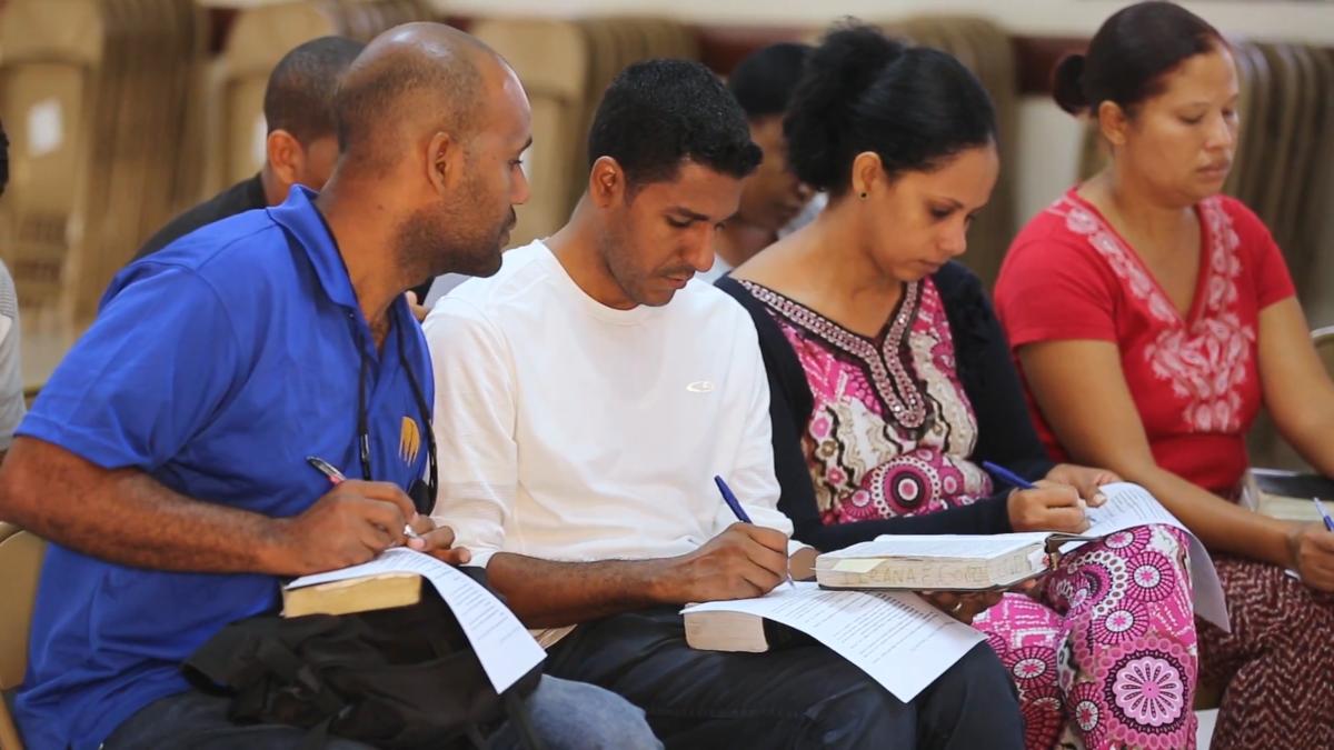 Experiencia de los padres con el Seminario