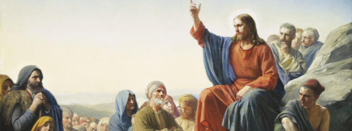 prêcher-l'évangile