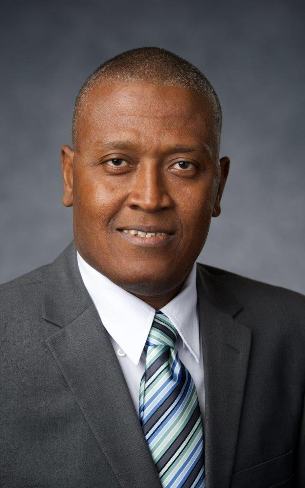 Elder Bien-Aimé