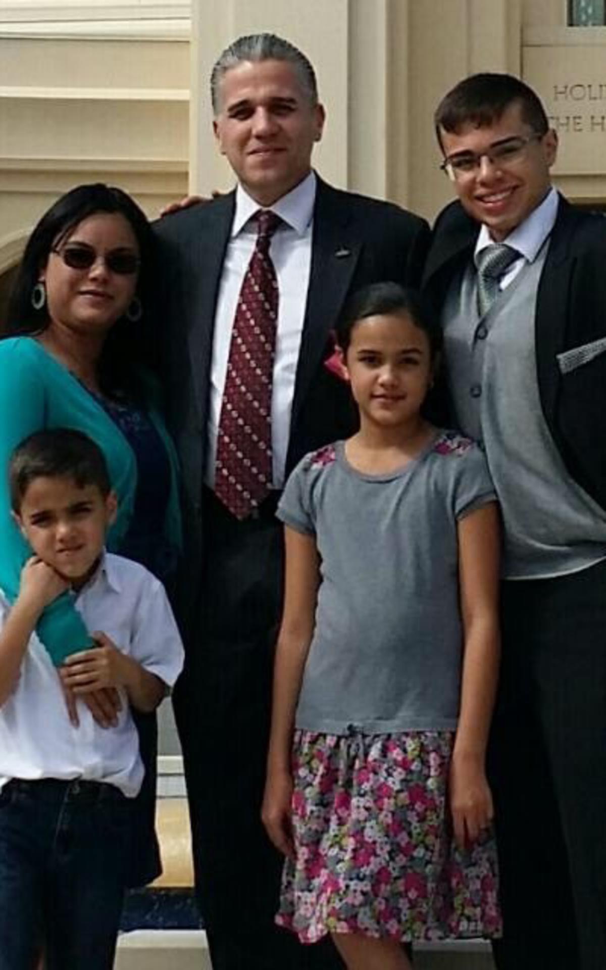 Familia Román
