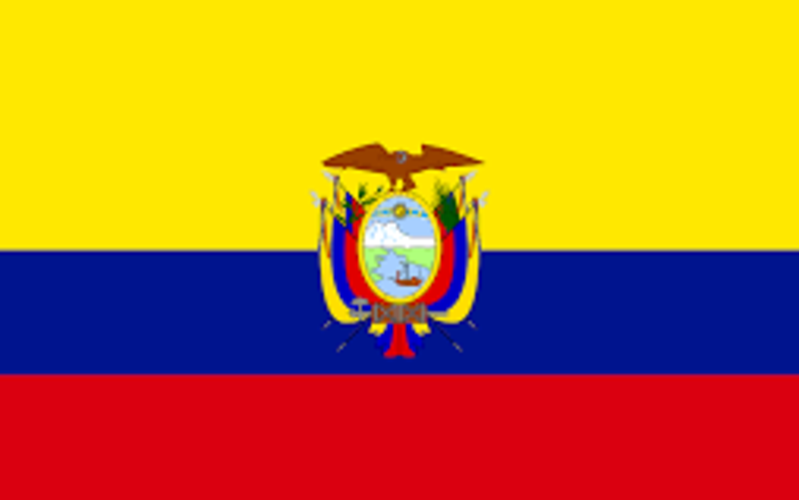 Llamados a servir a Ecuador