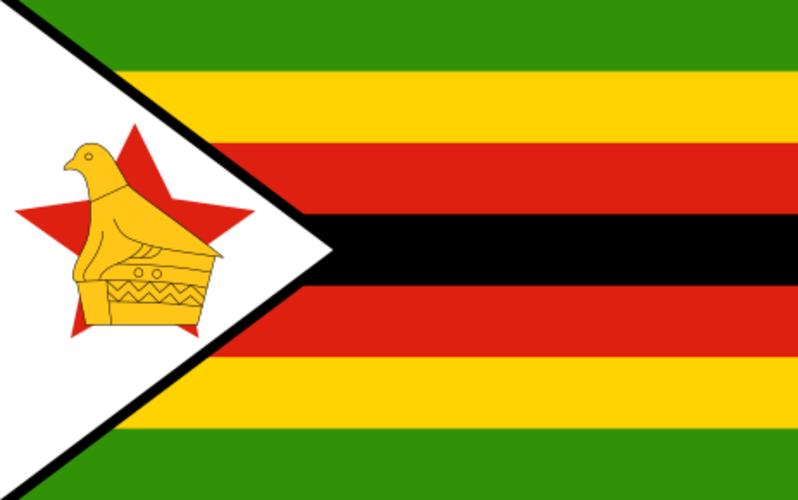 Llamados a servir a Zimbabue