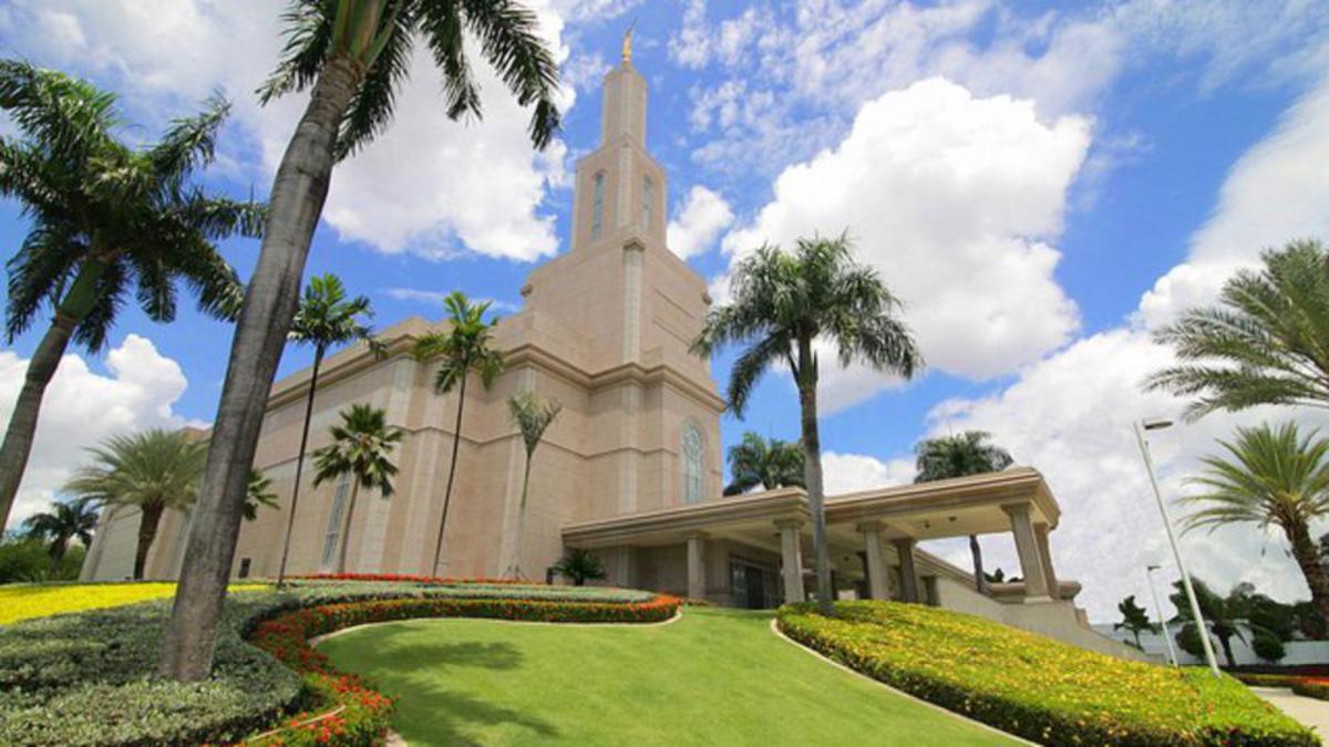 Templo de Santo Domingo, República Dominicana