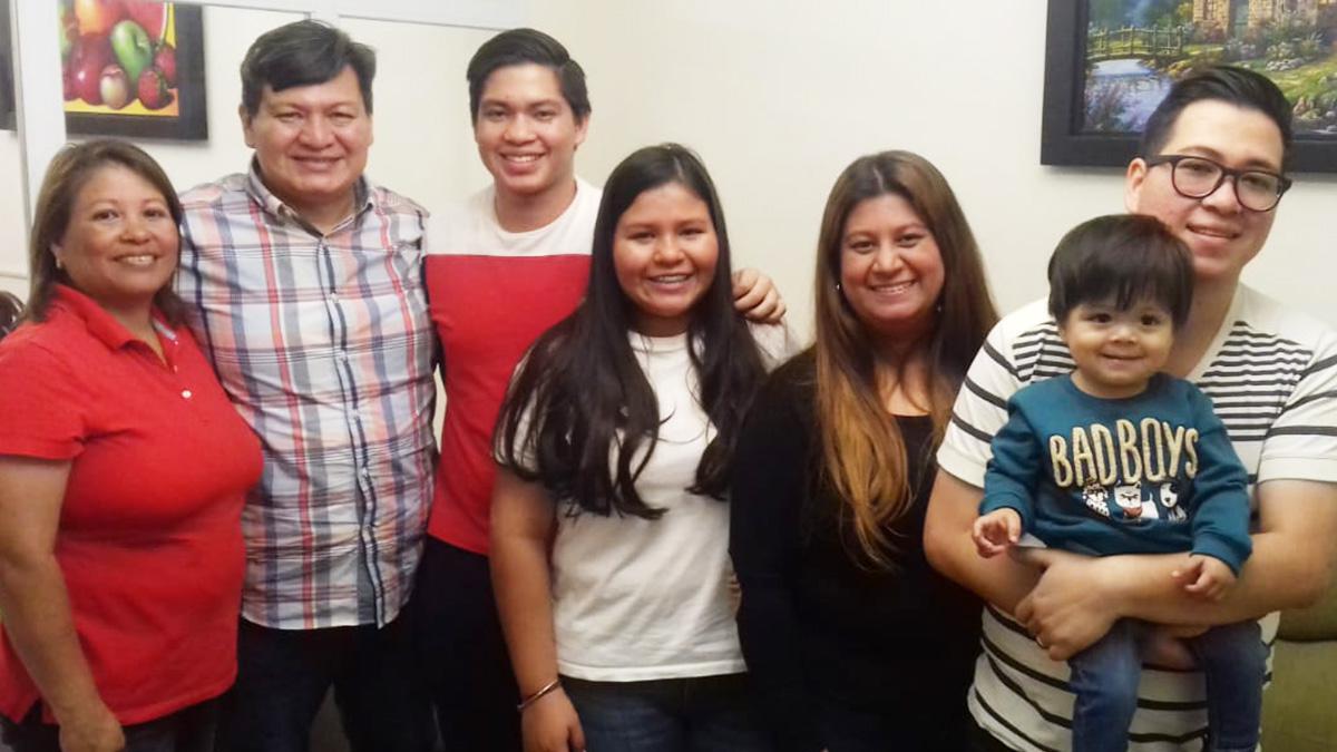 Familia SUD
