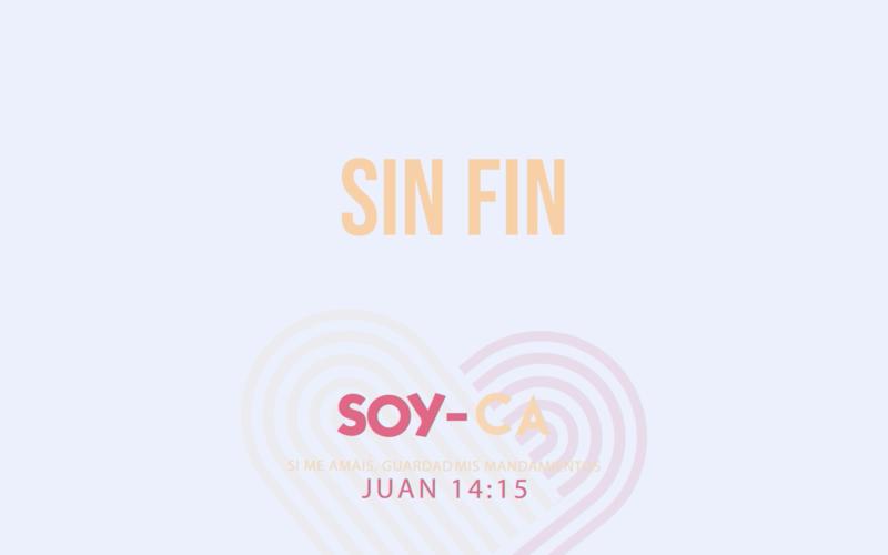 Sin fin SOY