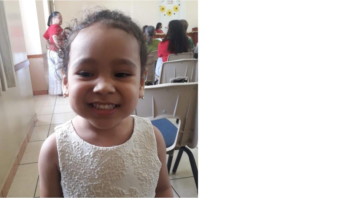Camila J., 4 años