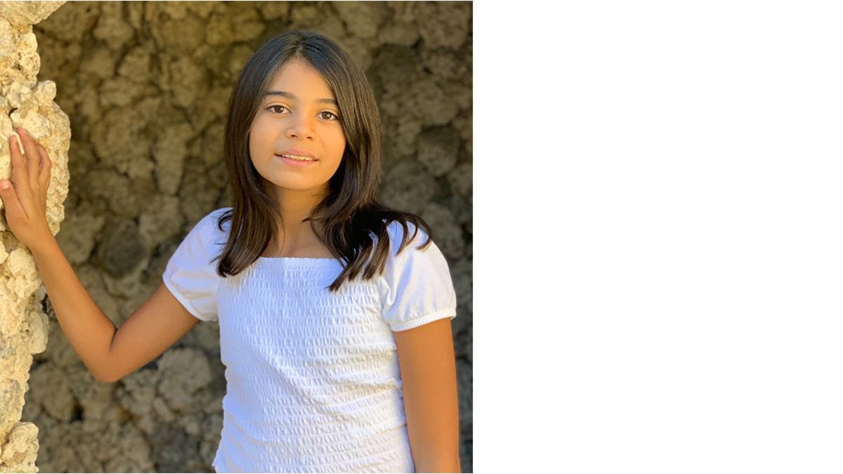 Beatriz S., 10 años
