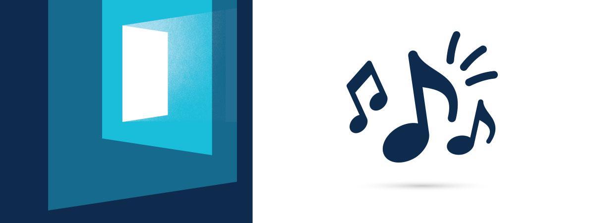 SOY logo cancionero