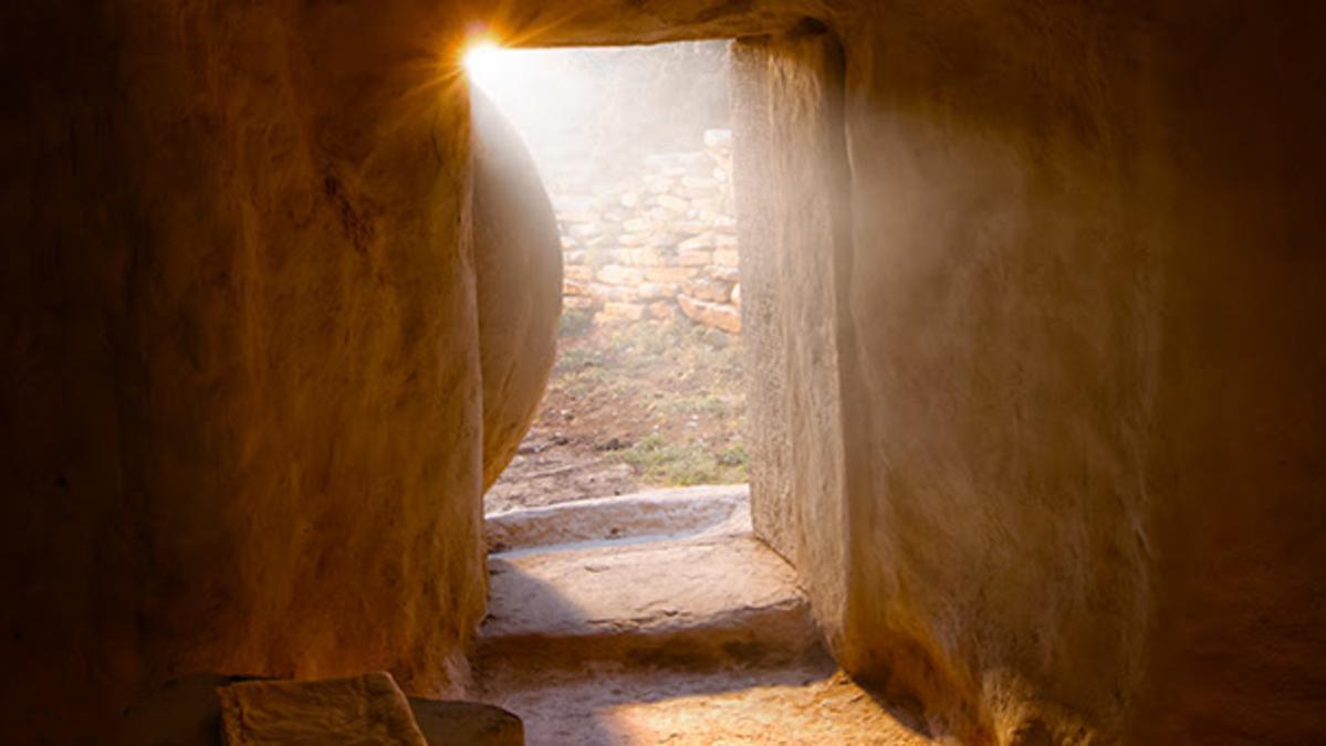 Uskrsnuće Isusa Krista
