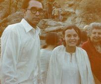 first baptisms