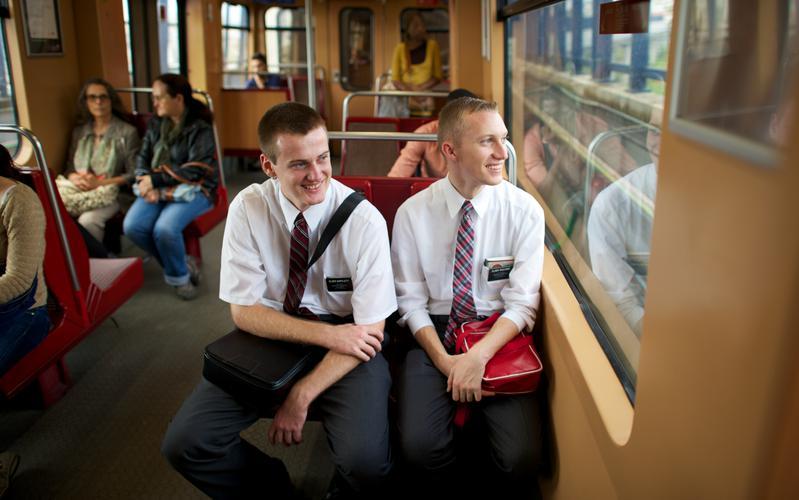 Missionários