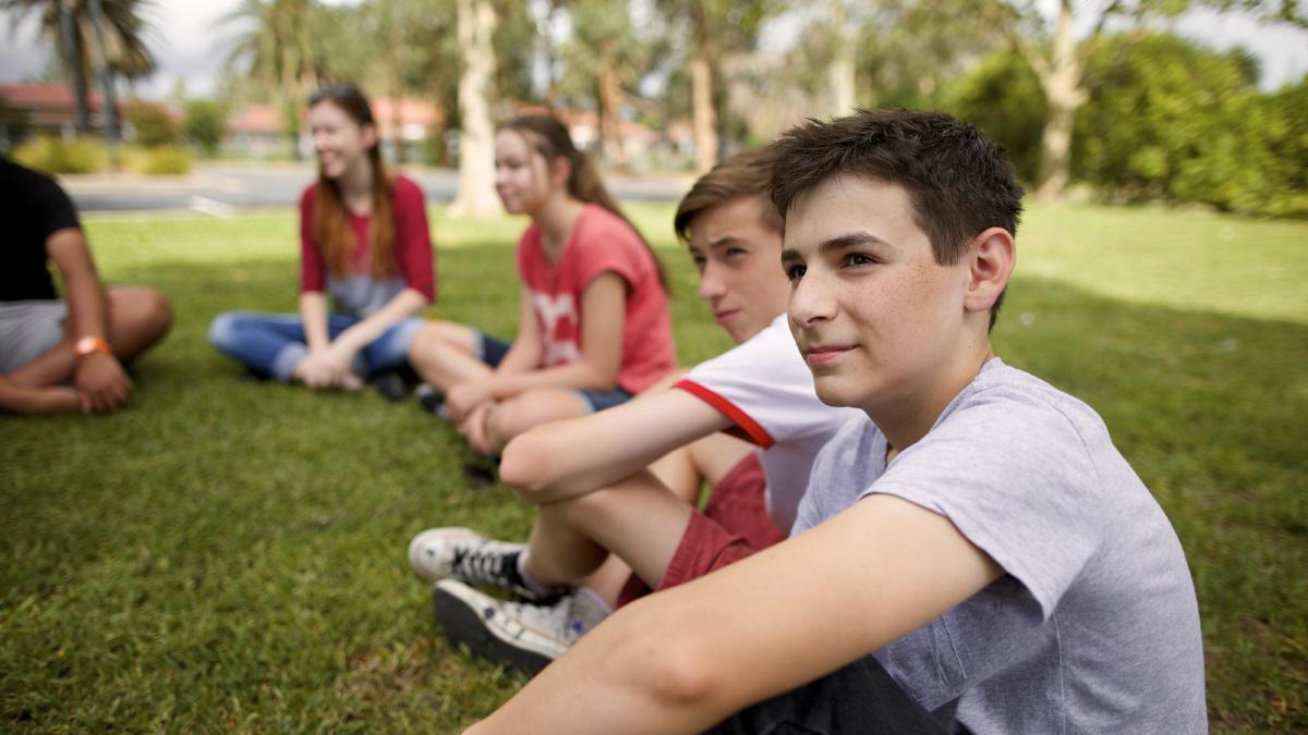 Ungdomskonferens