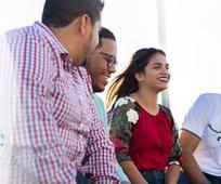 Réunion spirituelle Jeunes Adultes