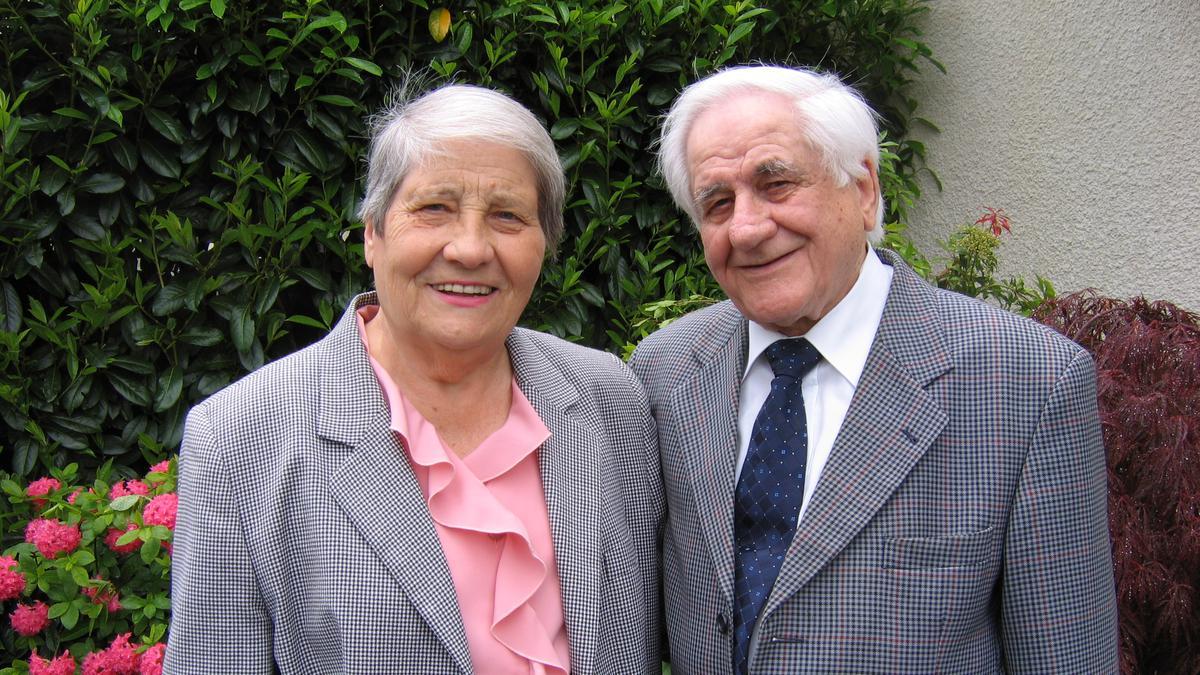 soeur et frère Jardon