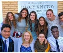 Νέοι στην Ελλάδα