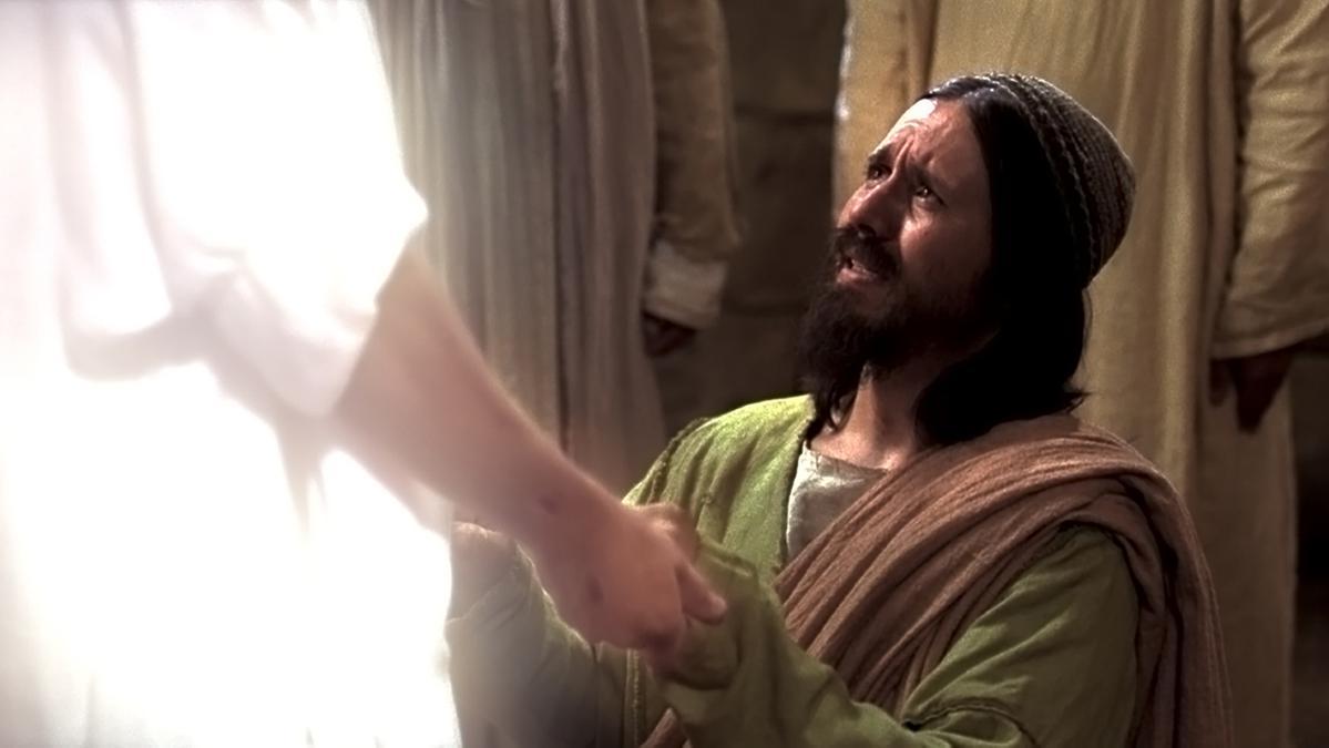 Hinn upprisni Kristur