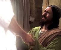 Jesús birtist Tómasi