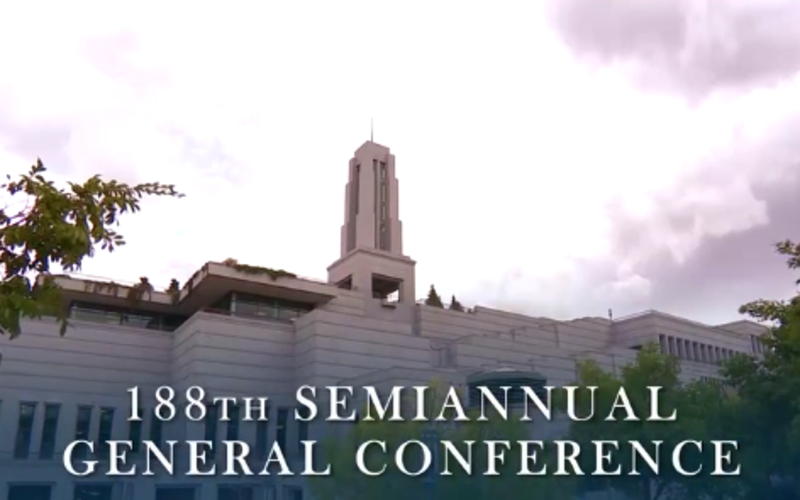 General Conference 201810