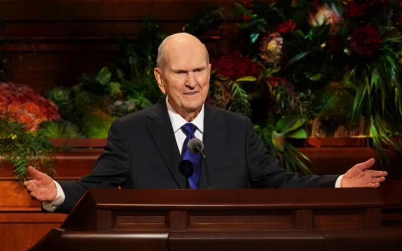 預言者が総大会で教えた事柄