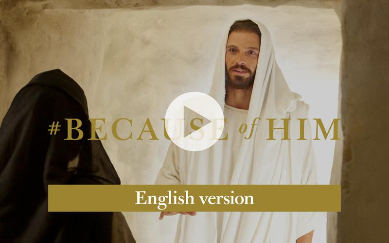 Download site for 2014-2018 Easter Campaign Videos (English)