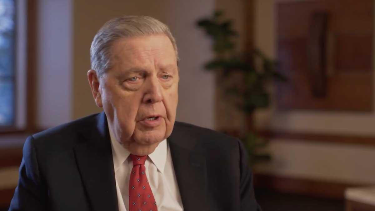 Elder-Holland-Video