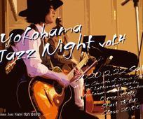 Yokohama Jazz Night