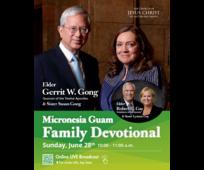 Family Devotional 2020 June 28