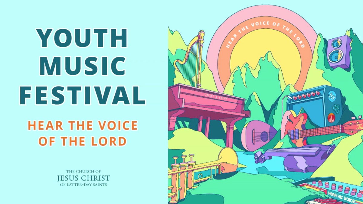 Youth Music Festival image