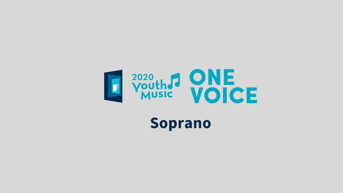 image of soprano