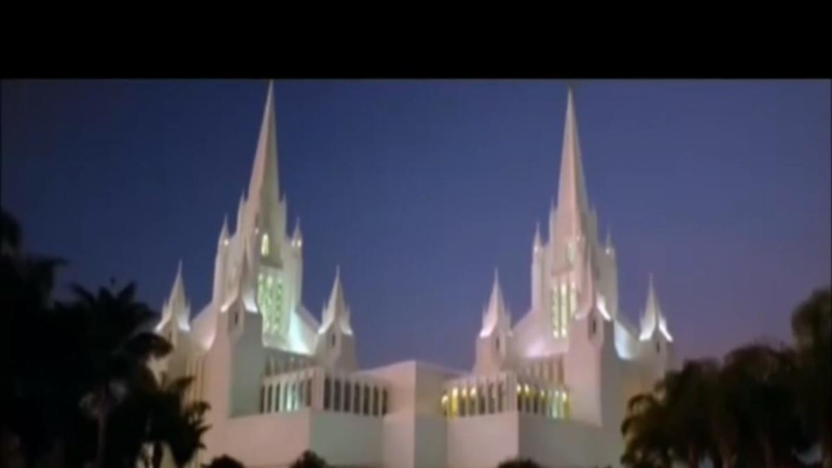 神殿の祝福 | The Blessings of the Temple (3:32)