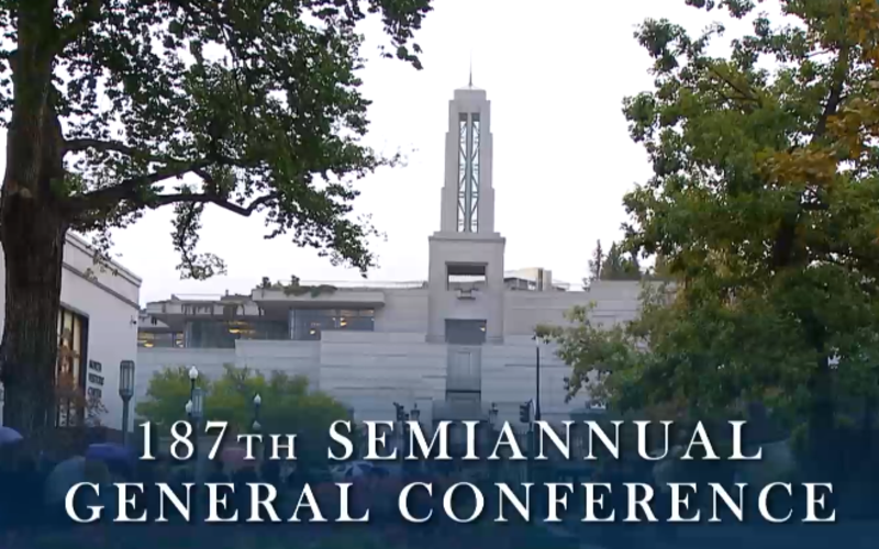 General Conference 201710