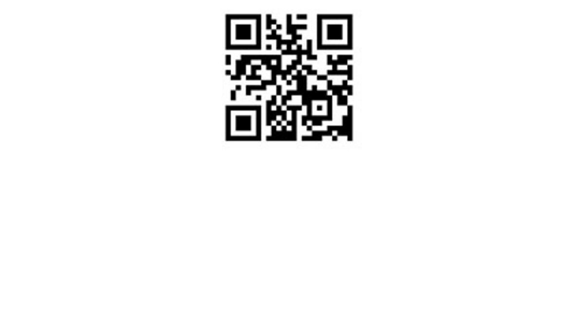church magazine qr