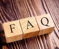 よくあるご質問 | FAQ