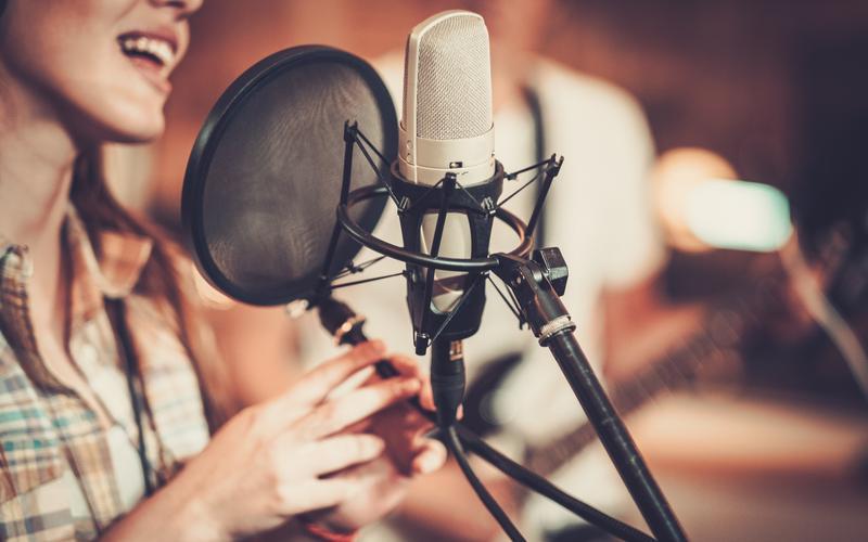 Өсвөр үеийнхний дууны дуучны сонгон шалгаруулалт