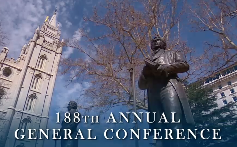 General Conference 201804