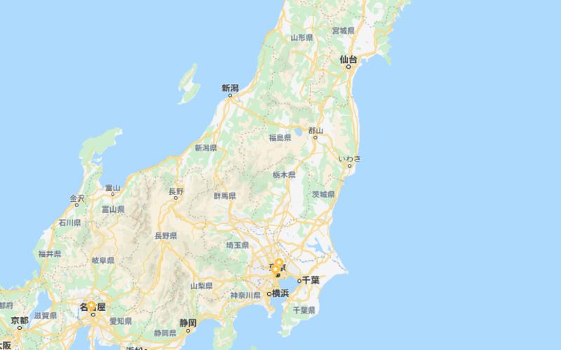 Tokyo North Mission