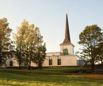 Helsinkio šventykla