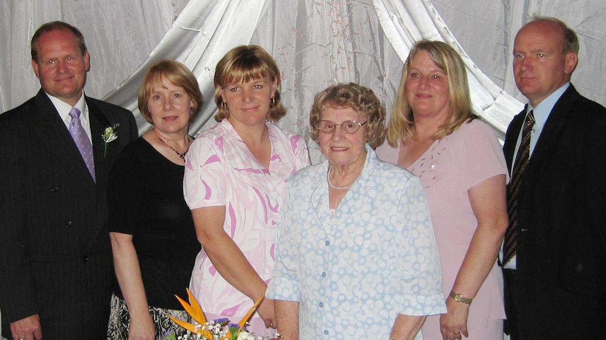 Bennalleck family